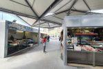 """Il """"nuovo"""" mercato Zaera di Messina e quei lavori fatti... non a regola d'arte - VIDEO"""