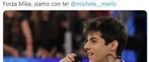 """Michele Merlo di """"Amici"""", """"le condizioni peggiorano"""". La famiglia: """"Rispedito a casa da ospedale"""""""