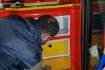 Messina, la droga sulle ambulanze per eludere i controlli anti-Covid - FOTO