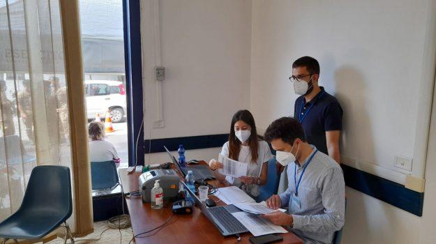 coronavirus, vaccini, Messina, Cronaca