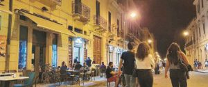 Messina arriva il bianco... speranza