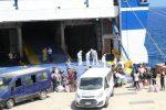 Coronavirus, la variante Delta sbarca in Sicilia: 10 migranti positivi