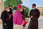 Arcidiocesi di Reggio-Bova, si insedia l'arcivescovo Morrone - LA DIRETTA