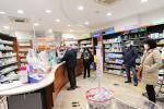 Nel 2020 spesa farmaceutica netta in calo del 2%