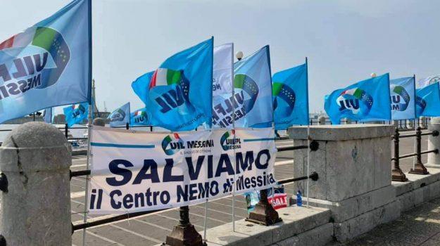centro nemo, messina, Messina, Cronaca