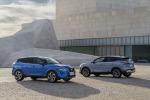 Nissan presenta la terza generazione di Qashqai