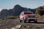 Nuovo Dacia Duster, la rivoluzione continua