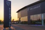 Nuovo logo Peugeot arriva nelle concessionarie italiane