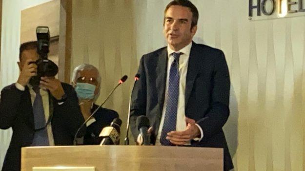 calabria, liste, regionali, Roberto Occhiuto, Calabria, Politica