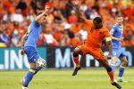 Euro 2020, Olanda-Ucraina è la festa del gol. Decide Dumfries: 3-2 all'ultimo assalto