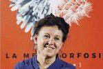 Olga Tokarczuk, pellegrina dell'anima. Il Premio Nobel nella prima giornata di Taobuk
