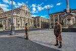 """Operazione """"Strade sicure"""", gli avvicendamenti in Sicilia"""