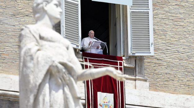 migranti, nuovi arrivi, Papa Francesco, Sicilia, Cronaca