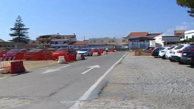 messina, parcheggio torre morandi, torre faro, Messina, Cronaca