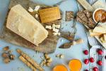 Parmigiano Reggiano tra i brand più amati in Italia
