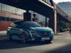 Peugeot 308 SW, stile audace