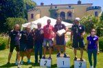 Terzo trial Serragiumenta, Marco Barbuscio vince la gara