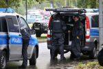 Bmw propone in Germania versioni specifiche dei suv e della Mini per pompieri e polizia