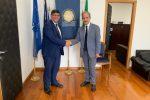 Reggio, al via la collaborazione tra Autorità di sistema portuale e l'Università