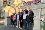 Brogli elettorali a Reggio, in piazza per non dimenticare