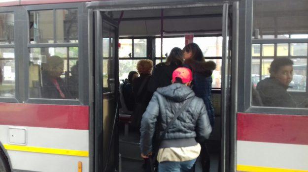 atam, interruzione relazioni sindacali, Reggio, Cronaca