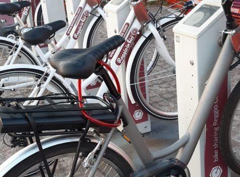 bike sharing, reggio calabria, Reggio, Cronaca