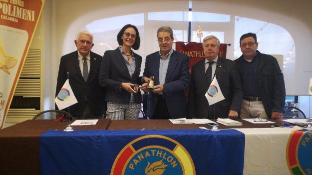 reggio calabria, triathlon, Irene Pignata, Reggio, Sport