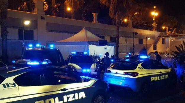 arresto, minaccia ex compagna, reggio calabria, Reggio, Cronaca