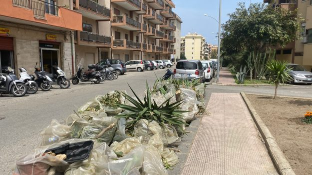 cittadini, raccolta rifiuti, reggio calabria, Reggio, Cronaca