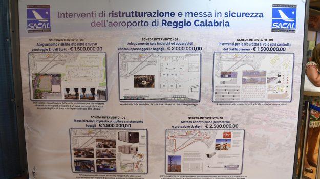 aeroporto reggio calabria, Reggio, Cronaca