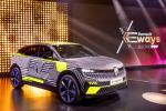 Renault accelera su strategia elettrica per veicoli popolari