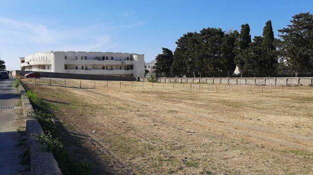 parcheggi, rometta marea, Messina, Cronaca