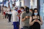 Covid: in Russia 652 morti, è record da inizio pandemia. Boom della variante Delta