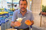 """Salvini pensa alle elezioni: """"Per la presidenza della Sicilia vorrei un candidato della Lega"""""""