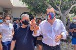 """La corsa del centrodestra alla Regione Calabria, Salvini: """"Voto d'orgoglio ad ottobre"""""""