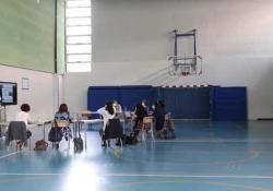 Scuola, iniziano gli esami in presenza: tra le prime regioni l'Emilia Romagna All'Istituto Leonardo da Vinci di Bologna - Ansa