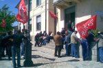 """Io, """"dipendente pubblico barbone"""" nel limbo degli Lpu a Serra San Bruno"""