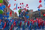 Un post tratto dal profilo Twitter di CGIL Sicilia: @cgil_sicilia - #RipartiamoInsieme Dalla Sicilia a Bari con Cgil, Cisl e Uil @collettiva_news @cgilnazionale+++ATTENZIONE LA FOTO NON PUO' ESSERE PUBBLICATA O RIPRODOTTA SENZA L'AUTORIZZAZIONE DELLA FONTE DI ORIGINE CUI SI RINVIA+++