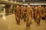 Afghanistan: rietrato l'ultimo soldato, conclusa ufficialmente la missione italiana
