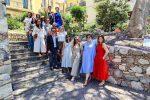 In Sicilia per sposarsi, il settore wedding riparte da Taormina