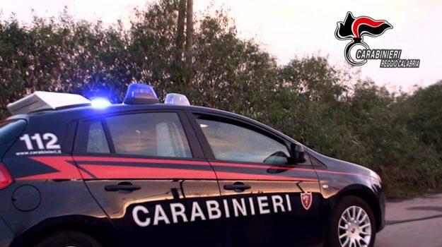 carabinieri, reggino, tre denuce, Reggio, Cronaca