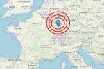 Forte terremoto a Strasburgo. Ma la causa sono i test geotermici con iniezione di acqua ad alta pressione
