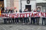"""Calabria, la """"bomba"""" tirocinanti agita la politica"""