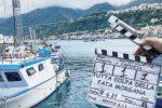 """""""Tutta colpa della fata Morgana"""": il film di Matteo Oleotto tra le bellezze delle coste calabresi"""