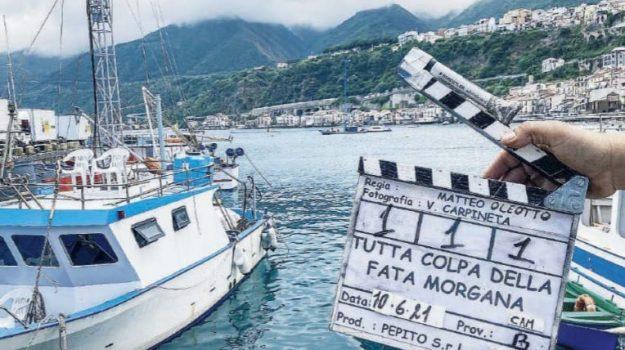 Calabria, Cinema
