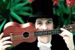 Rino Gaetano Day tra ricordi, omaggi e... l'ukulele ritrovato