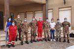 """Vaccini: al via anche in provincia di Messinal'iniziativa """"Over 60 Sicily tour"""""""