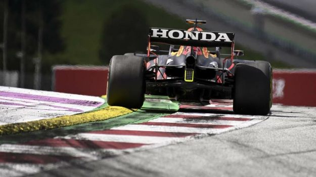 formula 1, Max Verstappen, Sicilia, Sport