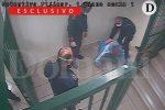 Carcere Santa Maria Capua Vetere: video mostra le violenze. Picchiato anche detenuto in carrozzina
