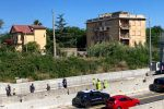 A2, operaio travolto e ucciso da un'auto nei pressi dello svincolo di Pizzo